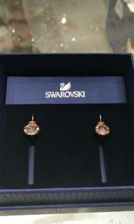 Swarovski Earrings