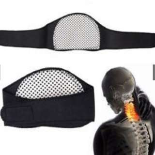 Tourmaline Thermal Neck Pad Wrap Support (model#01)