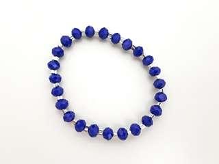 Luna Blue Bracelet