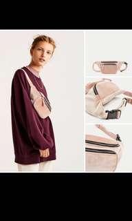 Bludru Waist Bag Belt