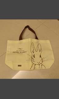 🚚 彼得兔小提袋 便當袋