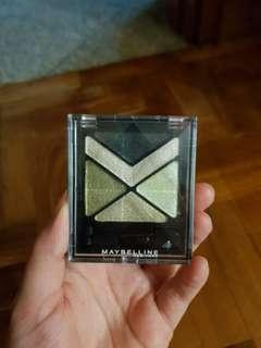 Maybelline eyeshadow palette