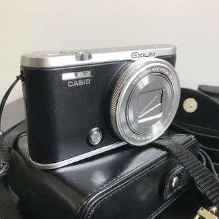 Casio ZR5000 Black