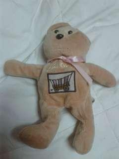 Oregon Bear Stuffed Toy