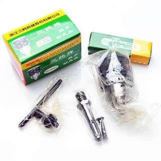 Drill chuck conversion adaptor adapter Driller 鑽夾頭 钻夹头 扳手