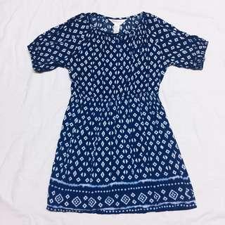 Forever21 Bohemian Dress
