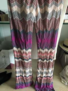 Missioni inspired Marciano pants