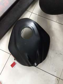 Rsv4 tank cover 2009 2010