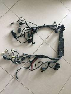 Rsv4 tuono Aprc abs harness