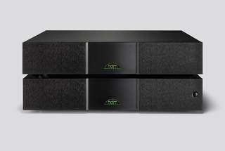 Naim NAP300 Power Amp/ NAP300 PS (Non DR)