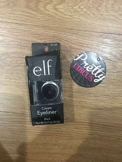 (Clearance) Elf Cream Eyeliner