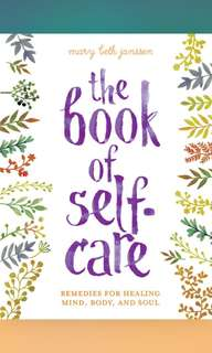 The book of self-care (ebook)