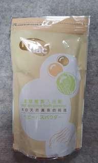 nacnac真珠酵素沐浴劑補充包800g