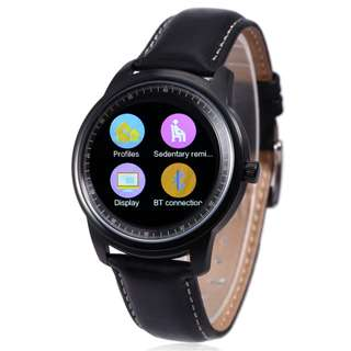 DM365 SMART WATCH -FREE SHIPPING