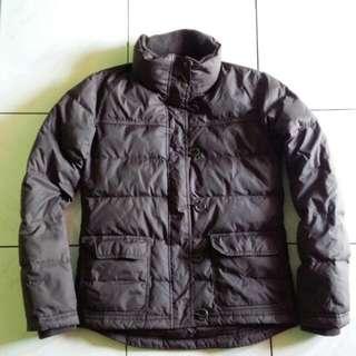 Uniqlo duck down jacket
