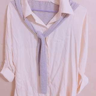 🚚 襯衫 #五十元好物