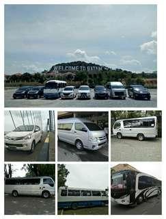 Batam cheaper transport