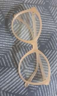 H&M Clear/Transparent Glasses