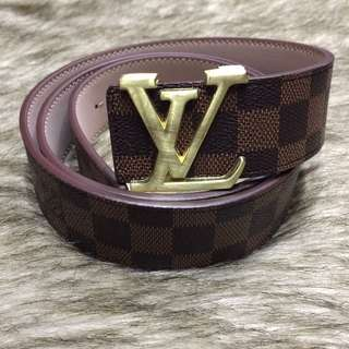 Louis Vuitton Belt high quality