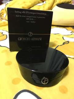 Giorgio Armani 2 way powder no.3
