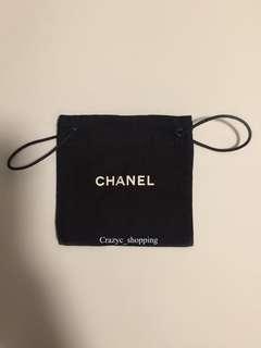 Chanel 飾物小塵袋