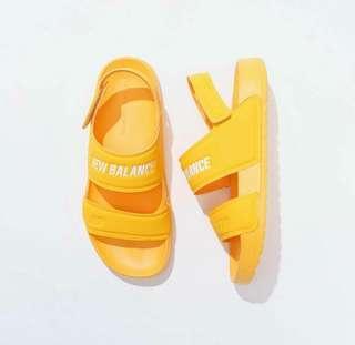 🚚 韓國 new balance 涼鞋
