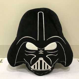 星際大戰 Star Wars 絨毛黑武士抱枕 帝國風暴抱枕 靠枕 18吋 黑武士 絨毛抱枕 星際抱枕 造型抱枕