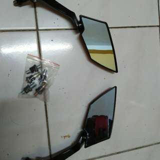 Side Mirror Universal Kozi