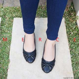 Flatshoes Balet Wanita
