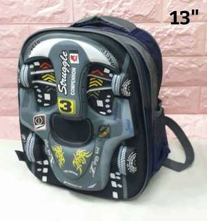 Backpack bag for kids