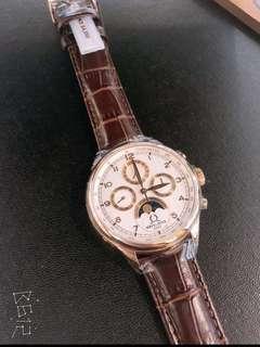 titus1887高級系列機械錶