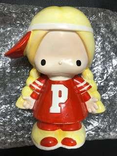 Sanrio PJ Patty 錢甖