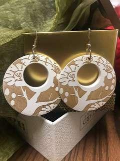 手作飾品- 耳環$48
