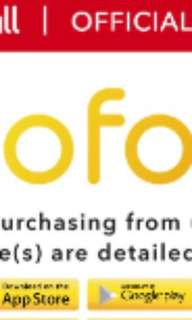 30-day ofo pass