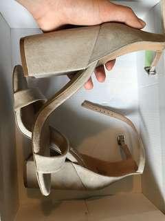 Steve Madden 4in heels- 8w