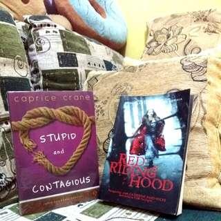 Books Bundle : Teen, Fantasy, Fiction