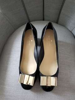 Like New Kate Spade pumps 7.5