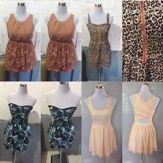 SALE bundle dress