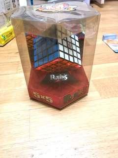 5x5 rubiks rubik's cube