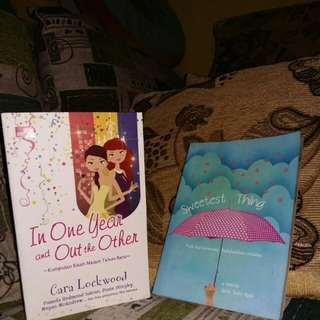 Books Bundle : Teen Fiction, Young Adult