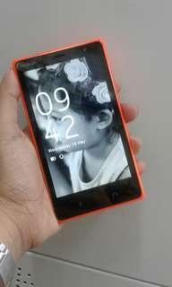 Nokia X2 (2nd hand)