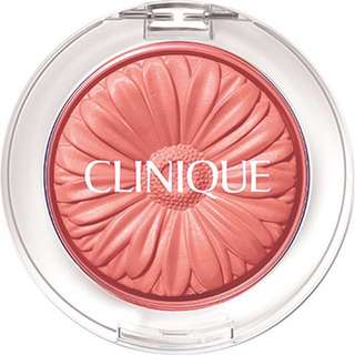 🚚 Clinique 倩碧小花腮紅🌸melon/peach/ginger/pink/plum pop