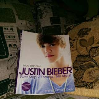 Justin Bieber : First Step 2 ( To ) Forever