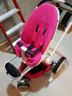 Quinny Mood Stroller Like New