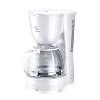 Electrolux 1303W ECM Coffee Maker