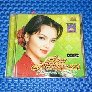 🆒 Siti Nurhaliza - Anugerah Aidilfitri [2003] Audio CD