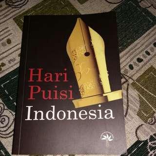 Antologi Hari Puisi Indonesia