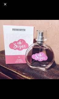Oh! Sugar. Penshoppe Perfumr
