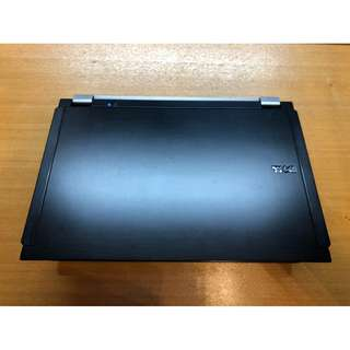 90% Dell UltraBook E4200 Metal Black