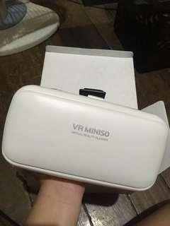 Miniso 3D VR Glasses